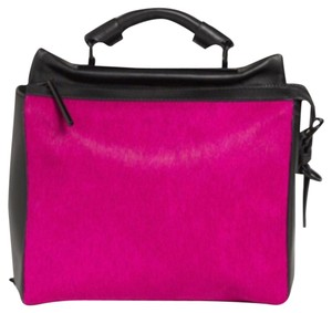 3.1 Phillip Lim Satchel in Pink, Black