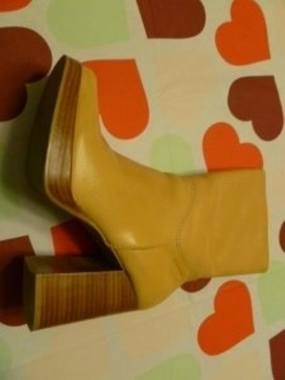 Candie's Dirty Blonde Boots