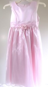 Flower Girl Dress 4269