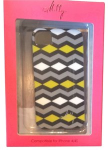 MILLY iPhone 4/4s Case New In Box