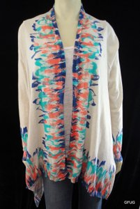 Guinevere Anthropologie Open Sweater