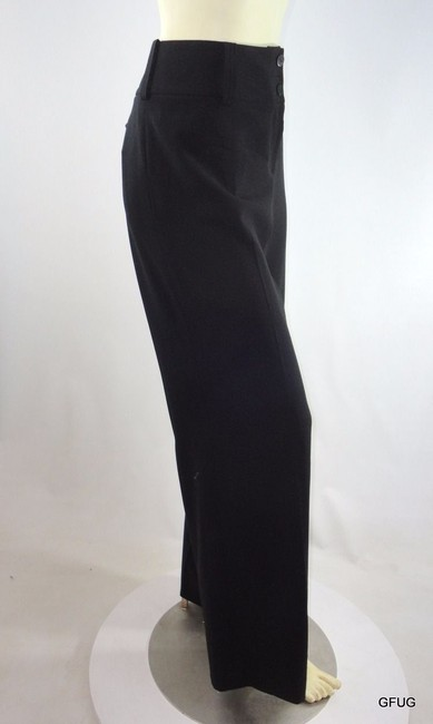 Giorgio Armani Wool Stretch Dress Career Suit 31x34 Pants