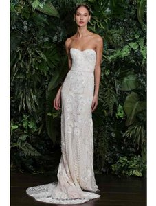 Naeem Khan Granada Fb008 Wedding Dress