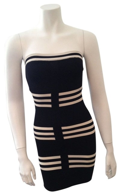 Preload https://item5.tradesy.com/images/bcbgmaxazria-black-white-bodycon-new-with-tags-mini-cocktail-dress-size-4-s-4122199-0-0.jpg?width=400&height=650