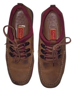 Cole Haan Dark Nubuck, Athletic