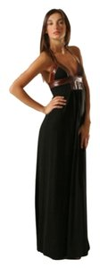 Black Maxi Dress by Ingwa Melero