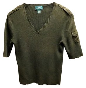 Ralph Lauren Military Sweater