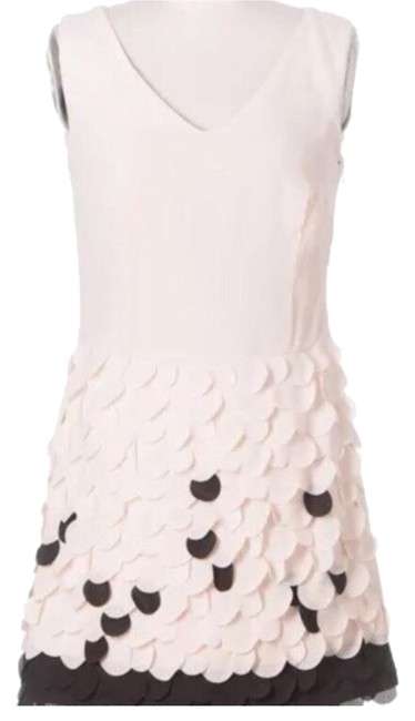 Preload https://item2.tradesy.com/images/cream-modcloth-style-short-casual-dress-size-8-m-4123321-0-0.jpg?width=400&height=650