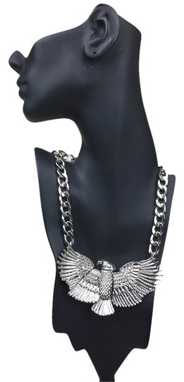 Other Spread Eagle Necklace