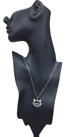 Preload https://item3.tradesy.com/images/peces-kitty-pendant-necklace-4123942-0-0.jpg?width=440&height=440
