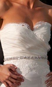 Pnina Tornai Pnina Tornei Wedding Belt