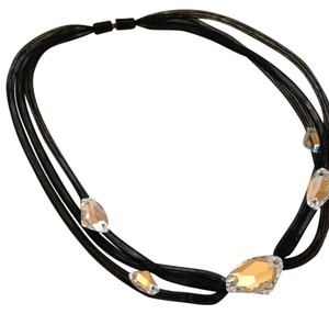 Miravidi Paris Designs Miravidi Paris Designs Gallactis Collection Necklace