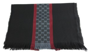 Gucci Gucci GG Patter Scarf
