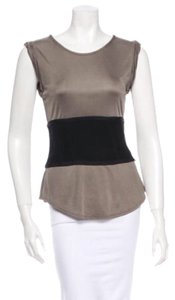 Alexander Wang Top Taupe