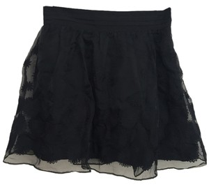 Nasty Gal Skirt Black