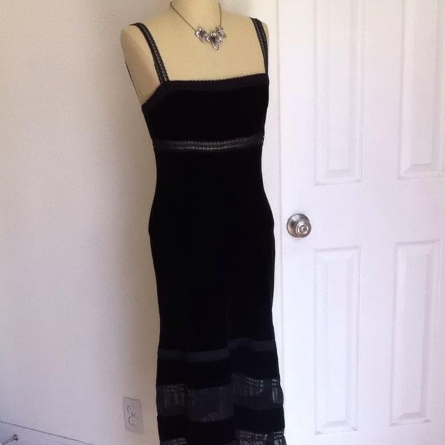 Laundry by Shelli Segal Holiday Night Out Party Dress