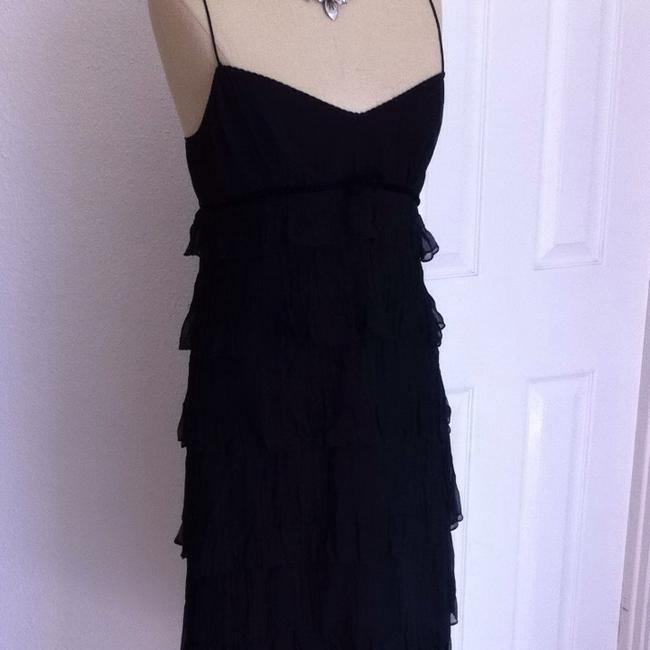 Preload https://item5.tradesy.com/images/elie-tahari-black-holiday-party-knee-length-cocktail-dress-size-8-m-412884-0-0.jpg?width=400&height=650