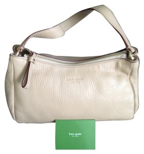 Kate Spade Leather Chic Shoulder Bag