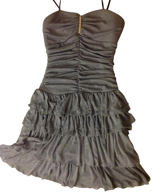 Preload https://item4.tradesy.com/images/city-triangles-gray-with-sparkles-strapless-mid-length-night-out-dress-size-8-m-412918-0-0.jpg?width=400&height=650