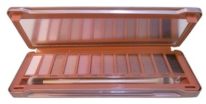 Urban Decay BRAND NEW URBAN DECAY NAKED PALETTE # 3 W/BEAUTIFUL ROSE HUES!