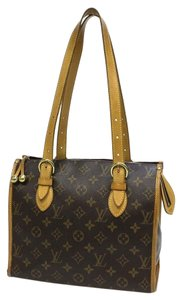 Louis Vuitton Luxury Leather Exclusive Shoulder Bag