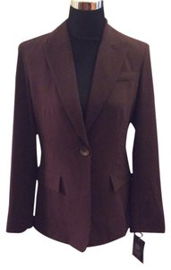 Doncaster Brown Blazer