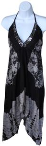 Moda International short dress Tye Dye on Tradesy