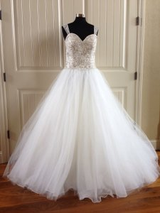 Mori Lee 2716 Wedding Dress