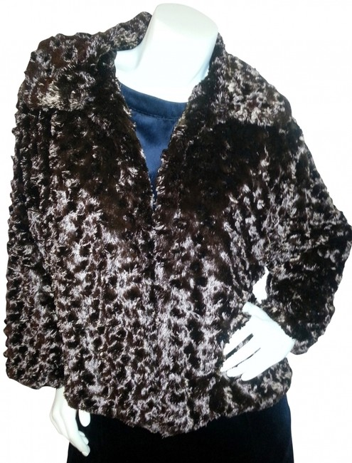 Preload https://item5.tradesy.com/images/mixit-chocolate-brown-faux-jacket-fur-coat-size-16-xl-plus-0x-413349-0-0.jpg?width=400&height=650