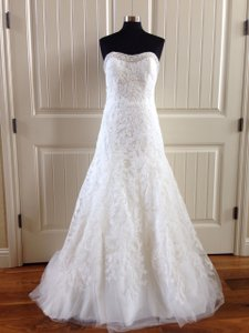 Mori Lee 2705 Wedding Dress