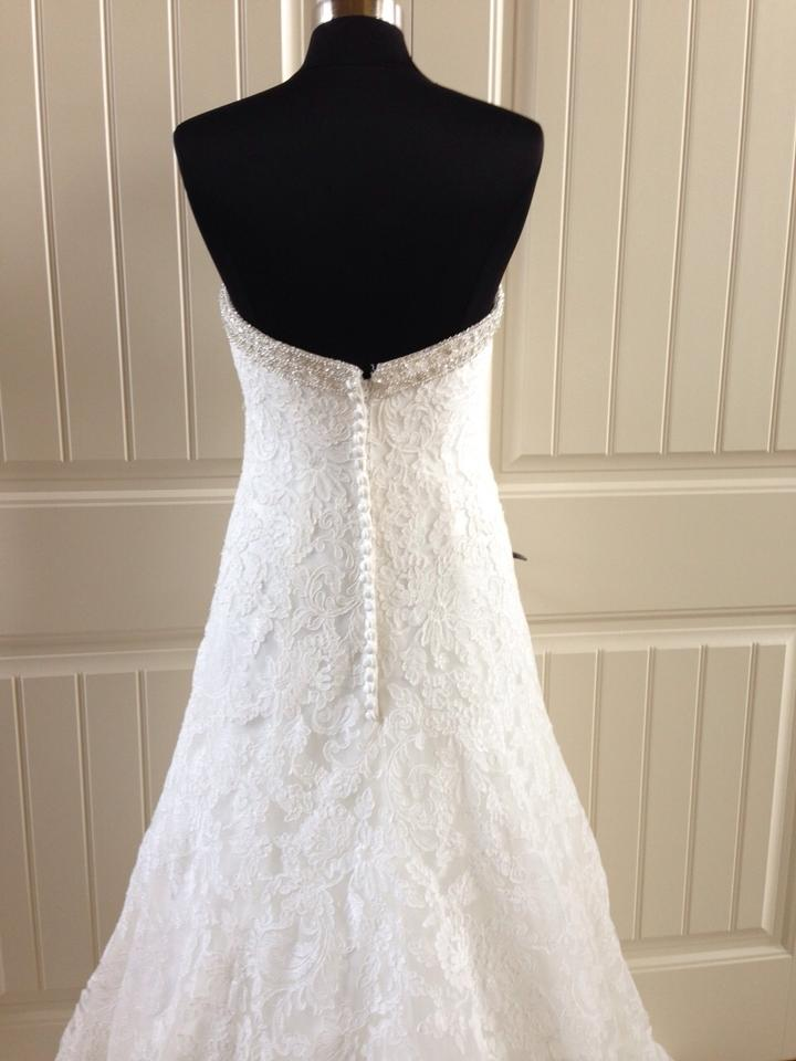 Mori lee 2705 wedding dress on sale 61 off wedding for Mori lee wedding dress sale