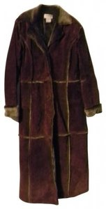 Bagatelle Fur Coat