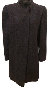 Other Tweed Herringbone Coat