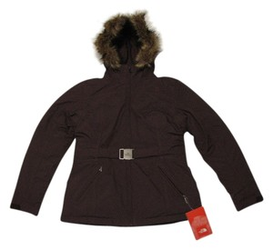 The North Face Winter Down Down Winter Fur Hood Coat