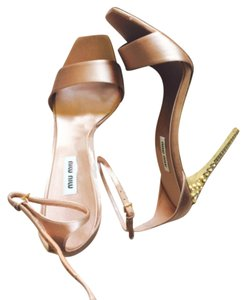 Miu Miu Pumps
