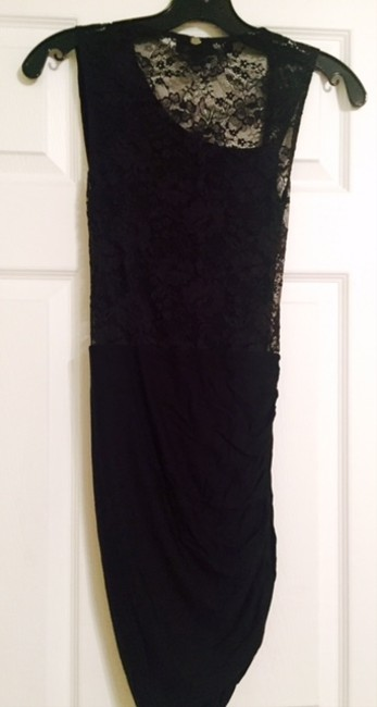 Guess Mini Short Formal Casual Party Dress