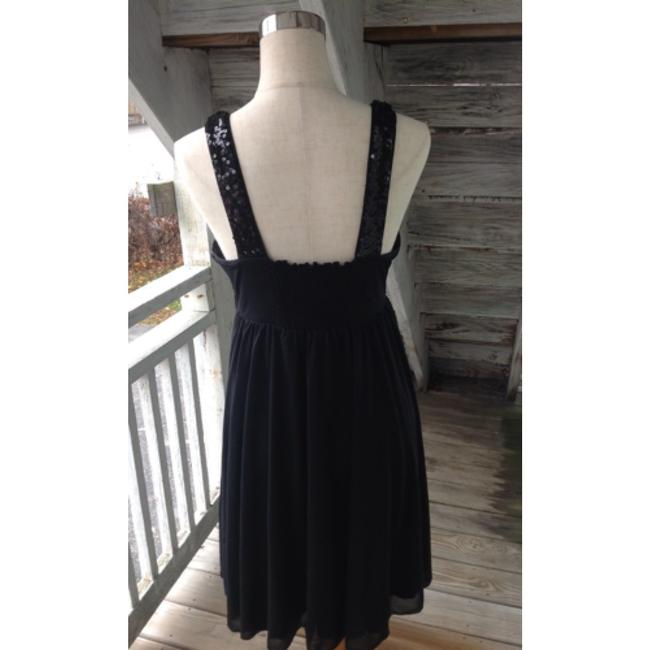 Apt. 9 short dress Black on Tradesy
