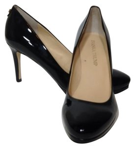 Ivanka Trump Stiletto Hills High Black Pumps