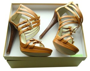 Michael Kors Straps brown Sandals
