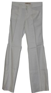 Level 99 Trouser Pants ivory