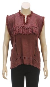 Isabel Marant Top Brown