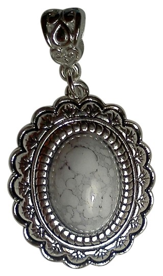 Other Natural hot Turquoise cute tibet silver PENDANT ,