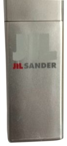 Jil Sander Jil Jil Sander Fragrance Travel Spray With Refills