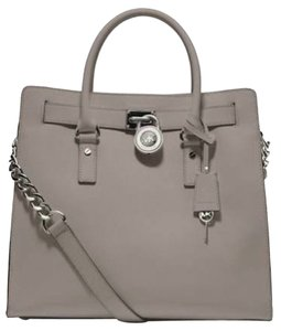 Michael Kors Tote in Heather Gray