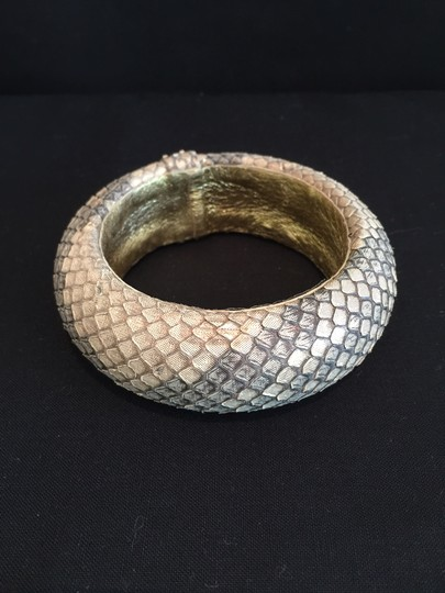Ted Rossi TED ROSSI IRIDESCENT BANGLE