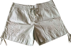 Emphasis Mini/Short Shorts Light green