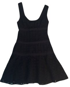 Preload https://item4.tradesy.com/images/juicy-couture-black-with-bow-knee-length-cocktail-dress-size-0-xs-4137043-0-0.jpg?width=400&height=650