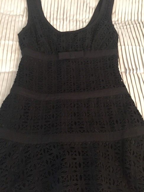 Juicy Couture Lbd With Bow With Bow Bow Bow Gold Gold Zipper And Gold Gold And With Bow Bow Dress