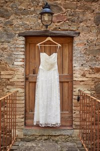 After Six 1040 Destination Wedding Dress