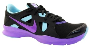 Nike Tr 3 Running In Season Gray/purple Athletic
